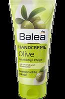 Крем для рук и ногтей Balea Olive 100ml.