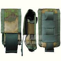 Подсумок гранатный РГД A-TACS FG (MOLLE)