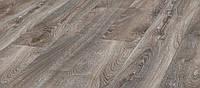 Ламинат Kronotex Mammut (Кронотекс Мамут) V4 Дуб горный Титан 1х D4796 33й класс