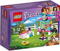 LEGO® Friends ВЫСТАВКА ЩЕНКОВ: САЛОН КРАСОТЫ 41302