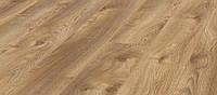 Ламинат Kronotex Mammut (Кронотекс Мамут) V4 Дуб натуральный Макро 1х D4794 33й класс
