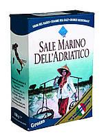 PIAZZOLLA SALI Sale grosso - Соль морская крупная, 1kg