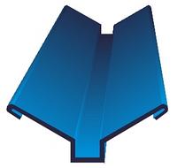 Верхняя плака ендовы