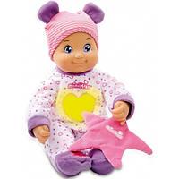 Кукла Minikiss с ночником, Smoby. Франция.
