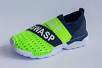 Легкие кроссовки на мальчика тм Jong-Golf, р. 30,31, фото 1