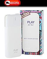 Женская парфюмированная вода GIVENCHY PLAY ARTY COLOR EDP 75 ML