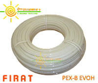Труба для теплого пола Firat PEX-B 20х2.0 Турция