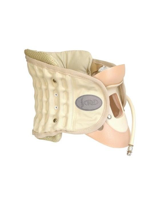 Корсет от шейного остеохондроза «Spinal Doctor 101» MAXI