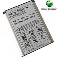 Батарея (акб, аккумулятор) BST-36 для Sony Ericsson K310/K510/Z550 (750 mah), оригинал