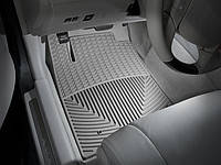 Ковры салона ВАЗ 1117-19 Калина серые тэп  комплект