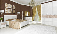 "Мебель для спальни ""Флора"""