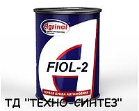 Смазка Фиол-2 Агринол (18 кг)