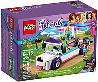 LEGO® Friends ВЫСТАВКА ЩЕНКОВ: НАГРАЖДЕНИЕ 41301