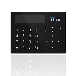 Клавіатура K-GLCD