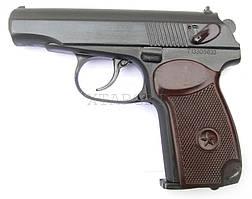 Пистолет Флобера СЕМ ПМФ-1, 4 мм