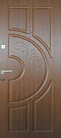 Серия ОПТИМА  Двери уличные модель 148