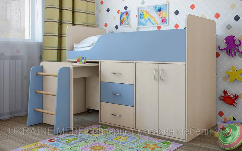 детская кровать чердак снупи цена 4 355 грн купить в днепре