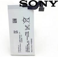 Батарея (акб, аккумулятор) AGPB009-A002 для Sony Xperia MT27/SOLA (1260 mah), оригинал