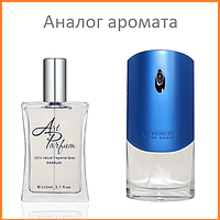 014. Духи 110 мл Blue Lable Givenchy