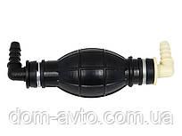 Топливная груша подкачка топлива Citroen Fiat Ford Peugeot Renault Volkswagen