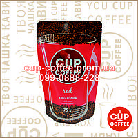 """Кофе сублимированный """"Cup-Coffee"""" RED 150гр."""
