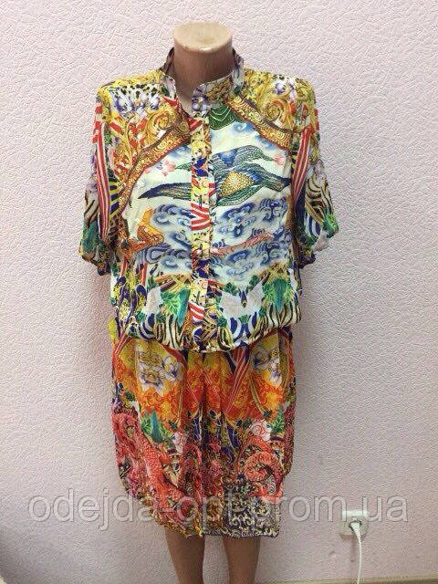 Платье женское в ассортименте