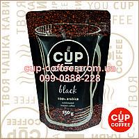"""Кофе сублимированный """"Cup-Coffee"""" BLACK 150гр."""