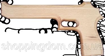 """Пистолет """"Магнум""""Игла пустыни"""", 25см, в пак. 33*17см(171915у) - ШоппингДом в Днепре"""