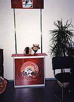 Промо-стойка, фото 1
