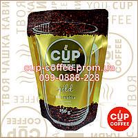 """Кофе сублимированный """"Cup-Coffee"""" GOLD 150гр."""