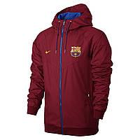 Ветровка Nike FC Barcelona S