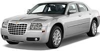 Лобовое стекло Chrysler 300c,Крайслер (2005-)AGC