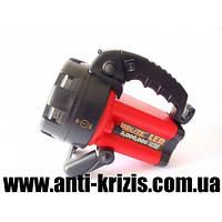 Фонарь-прожектор аккумуляторный GDLITE GD-2621,12V, CREE T6