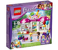 LEGO® Friends МАГАЗИН ТОВАРОВ ДЛЯ ВЕЧЕРИНОК В ХАРТЛЕЙКЕ 41132