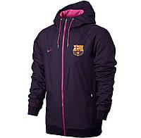 Ветровка Nike FC Barcelona Windrunner