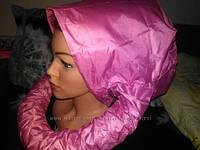 Шапочка-насадка для фена (Сушуар-колпак ) для ламинирования волос