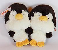 """Тапочки """"Пингвины"""", в пак. 30*29см(20K454)"""