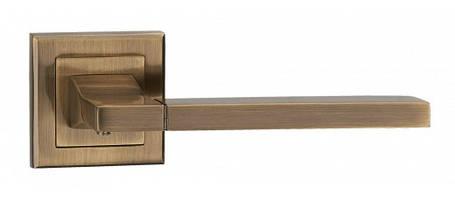 "Дверная ручка MVM  ""GROTTI"" a-2008 на квадратной розетке, фото 2"