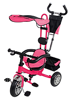 Детский трехколесный велосипед VT1415