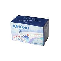 Гигиеническое средство Долфин, упаковка: 30 пак. х 1 грамм