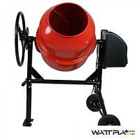 ⭐ Бетономешалка FORTE EW9180P (180 литров / 800 Ватт)