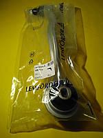 Рычаг подвески продольный передний левый Mercedes w220/c215 1998 - 2006 3123501 Lemforder