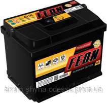 Аккумулятор FEON 77Ah 720A (EN)