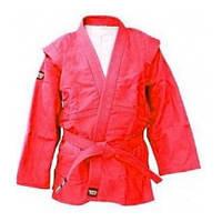 Куртка самбо Green Hill SC-2001 Master
