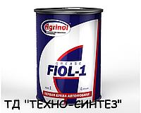 Смазка Фиол-1 Агринол (18 кг)