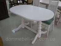 Стол обеденный в гостиную Гирне 4