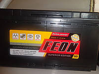 Аккумулятор FEON 100A 800A (EN)