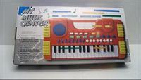 Орган, муз., батар., в кор. 36*18*5см (36шт)(HY952)