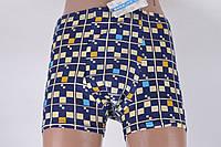 Трусы - шорты мужские с рисунком (SL8836/5XL) | 6 шт.