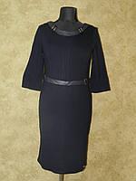 Платье трикотажное Турция